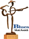 Image of Blues Music Awards logo